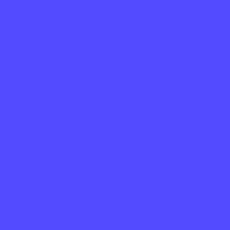 A thin line icon of customer service representative
